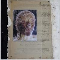 Madonna | Gemengde (foto) techniek