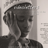 Videoletters Jaamarek | 2011 - 2013 | Video project