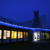 Community centre Holendrecht
