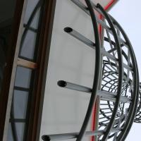 Community centre Holendrecht detail