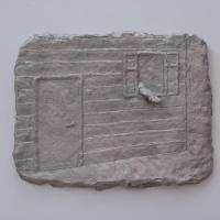 Beweging II | 2004 | Aluminium