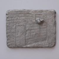 Beweging III | 2004 | Aluminium