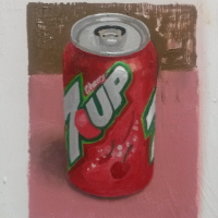 Cherry 7up | 14 x 17 cm