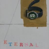 Eternal | 18 x 33 cm