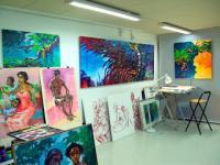 Studio Wilgo Elshot